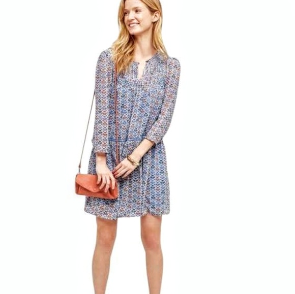 Anthropologie Dresses & Skirts - Anthropolgie Betony dress